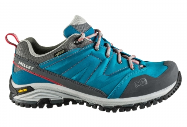 Millet LD Hike Up GTX Blue Mujeres