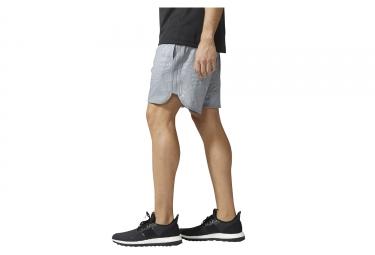 Short adidas running Supernova Tokyo Gris