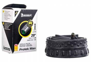 Camera d'Aria MICHELIN PROTEK MAX BMX Schrader 35 mm 20x1.5/1.85