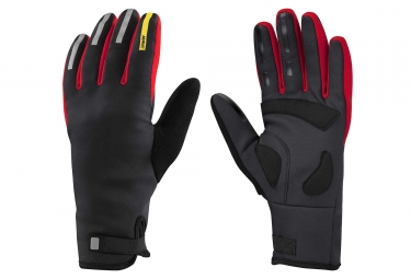 mavic aksium thermo glove bk fi 2xl