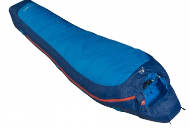 Millet Composite 0 Reg Right Sleeping Bag Blue