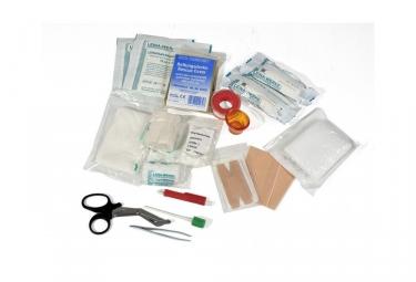 trousse de premiers soins ortlieb high first aid kit
