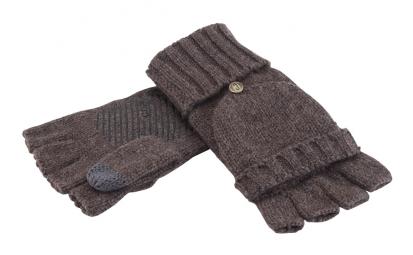 Gants coal gants the mcneil glove heather brown