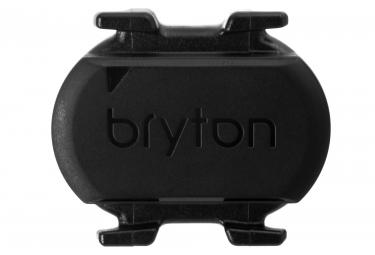 BRYTON Capteur de Cadence Bluetooth / ANT+