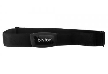 BRYTON Ceinture Cardiaque Bluetooth / ANT+