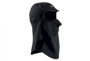 Image of Cagoule millet power face noir
