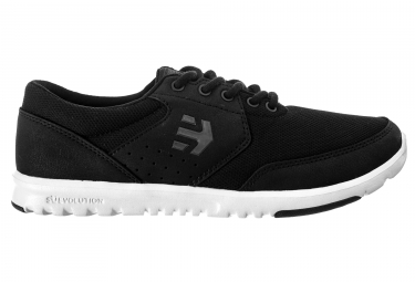 Chaussures etnies marana sc noir blanc 40