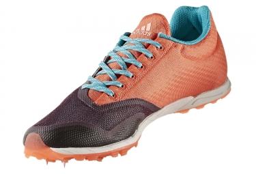 Adidas running xcs violet corail femme 38