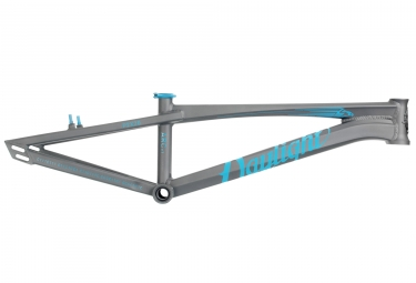 Daylight ARC C1 Bmx Race Frame Storm Gray