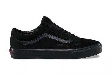 chaussures vans old skool noir 36