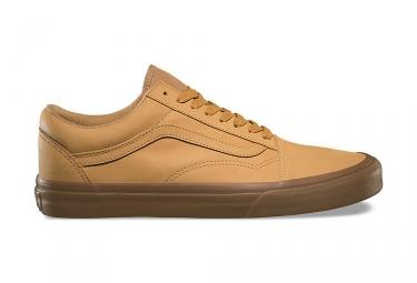 Vans Old Skool Shoes Brown