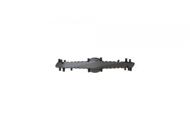 OneUp Paire de Pédales Aluminium Gris