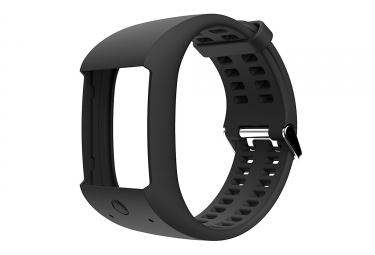 Bracelet polar m600 noir m