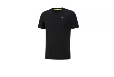 Mizuno Impulse Core Jersey Black