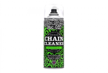 Sgrassante Catene MUC-OFF CHAIN CLEANER 400ml
