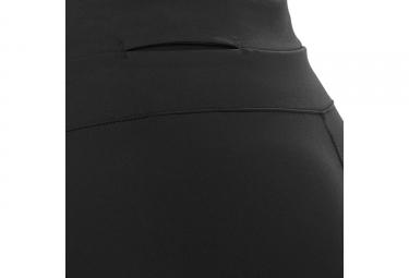 Collant Long Femme Asics Race Noir