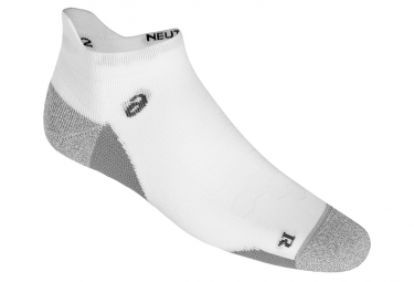 Chaussettes asics road neutral blanc 35 38