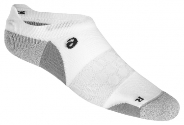 Chaussettes asics road neutral blanc 39 42