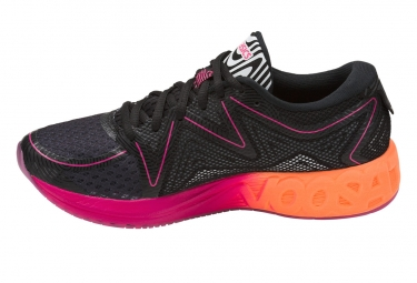 Asics Noosa FF Black Orange Women