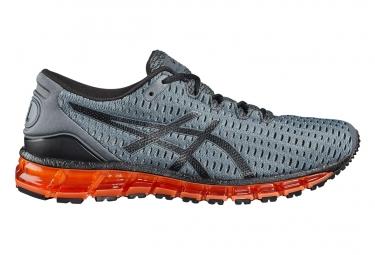 Chaussures de Running Asics Gel-Quantum 360 Shift Gris / Orange