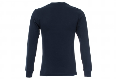 T-Shirt Manches Longues Vans Classic Bleu