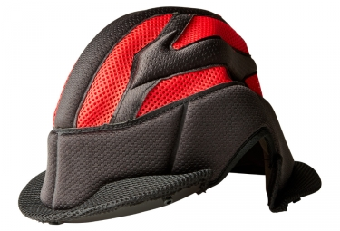 Mousse de casque fox rampage pro carbon comfort noir xl