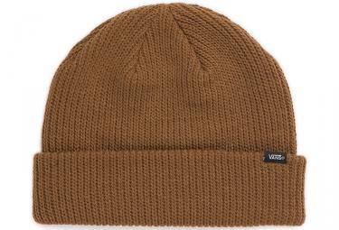 bonnet vans core basics marron