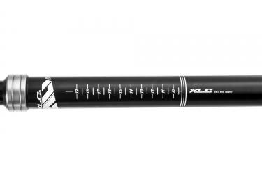 Tige De Selle Téléscopique XLC SP-T06 Noir
