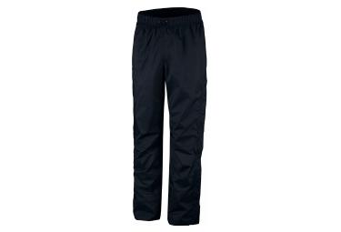 pantalon de pluie columbia pouring adventure noir xl
