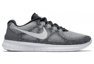 Nike free rn 2017 gris homme 45
