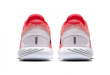 watch 6a32f aa121 Nike LunarGlide 9 Donna Red