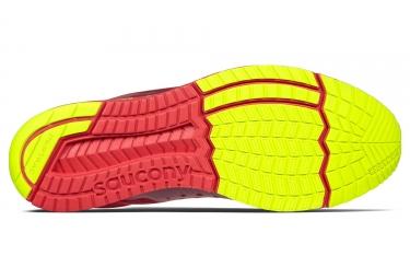 saucony type a8 rouge jaune 44 1 2