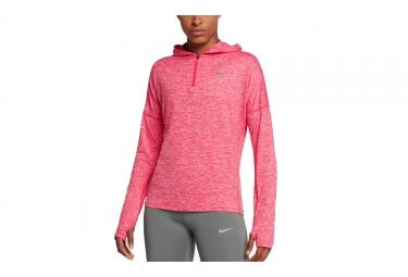 Nike Dry Element Women's Hoodie Black