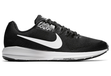 Nike air zoom structure 21 noir homme 43