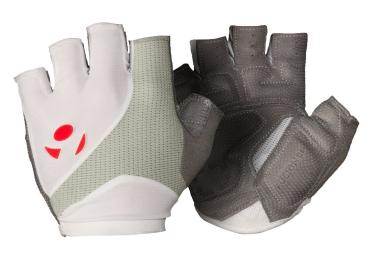 bontrager gants rxl gel blanc xxl
