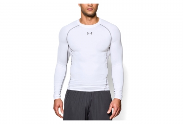 Under Armour Heatgear Base Layer White