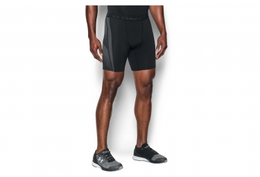 Short de compression under armour heatgear supervent 2 0 noir s