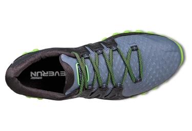 Chaussures de Trail Saucony Xodus Iso 2 Gris / Noir
