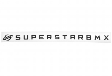 sticker superstar ramp noir