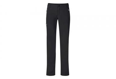 pantalon odlo wedgemount noir 46