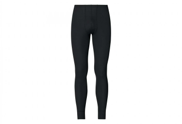 ODLO Warm Long Tight Man Black