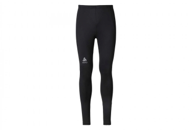 collant long homme odlo sliq noir m