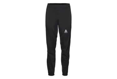 Odlo Morzine Rain Trousers Black