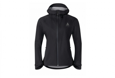 ODLO Aegis Jacket Woman Black