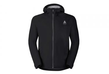 Odlo Aegis 2.5L Waterproof Jacket Black Hombres