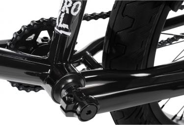 Bmx Freestyle Subrosa Tiro XL 21'' Noir 2018
