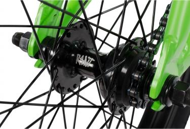 Bmx Freestyle Subrosa Salvador Park Vert Fluo 2018