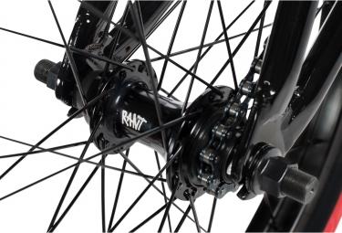 Bmx Freestyle Subrosa Altus 20´´ Noir 2018