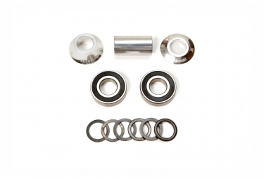 Demolition Mid Bottom Bracket Silver