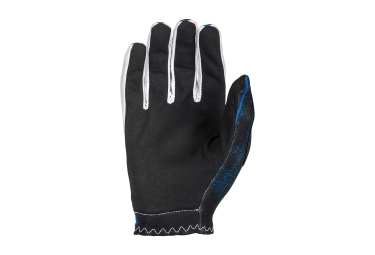 Gants Longs Oneal Matrix Burnout Bleu Noir